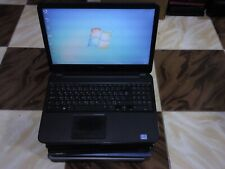 8 LAPTOPS  core  I7 / i5 / i3  HP TOSHIBA DELL  working all tested free shipping