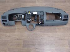 T5* VW Transporter T5 Armaturenbrett Schalttafel dashboard anthrazit 7H1857003