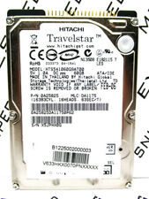 Hitachi 60GB HTS541060G9AT00 IDE 0A25825 Laptop DA1175 Hard Drive WIPED&TESTED!