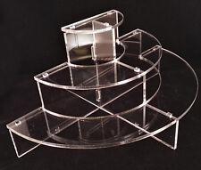 Superbe présentoir pour miniatures de parfum réf. : PRE24