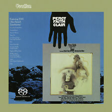 Percy Faith - Clair & Joy  [SACD Hybrid Multi-channel] - CDLK4614