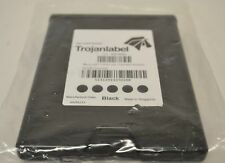 New Trojanlabel 250ml BLACK Ink Cartridge 30010004 Powered by Memjet