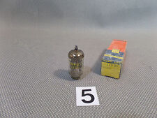 MINIWATT/DARIO/ECF801,vintage valve tube amplifier/NOS