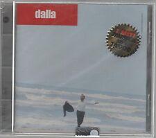 LUCIO DALLA I MITI DELLA MUSICA CD F.C. SIGILLATO!!