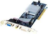 GIGABYTE Ati Radeon 9250 GV-R925128DE-RH AGP 128MB DDR