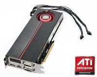 ATi Radeon HD 5870 1GB HD Graphics Video Card For All Apple Mac Pro 2006 - 2012