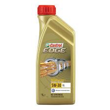 Castrol EDGE  **5W-30** Longlife 4 Motoröl 1 Liter VW AUDI SEAT *504.00 507.00*