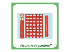 RETE IMPALCATURA RETE PONTEGGIO RETE DI RECINZIONE PER CANTIERE  h 180 - 127062