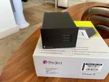 Pro-Ject Phono Box DS (Black)