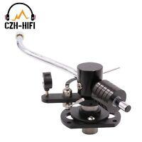 1set EIZZ Premium Tonearm Tone Arm Lifter LP Turntable DISC Vinyl Audio HiFi DIY