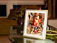 """Michael Jackson Print Art - """"MJ Mystique!"""" -Collector's Item-Exclusive Portrait"""