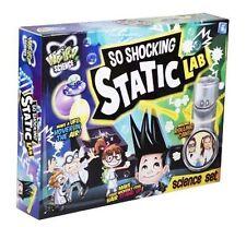 Grafix Weird Science So Shocking Static Lab