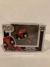 "Funko Pop! Marvel: Deadpool 2 - ""Sexy"" Deadpool Laying Down #320"