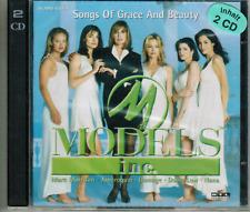 MODELS Inc. (1997, RTL) Mark Morrison, Pearl Jam, - 2 CD   / NEU IN OVP  #H20#