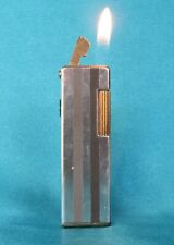 Collectable Vintage Classic 1970's Champ Butane Lighter. Working!