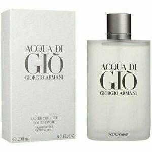 Giorgio Armani Acqua Di Gio 6.7oz Men's Eau de Toilette Spray