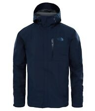 The North Face Dryzzle Regenjacke blau M EU