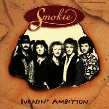 Smokie Burnin' ambition (1993) [CD]