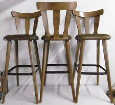 Handgearbeitete Sitzbänke & Hocker im Landhaus-Stil