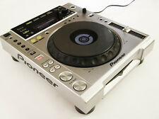 Pioneer CDJ-850-S Silver DJ USB MP3 CD Player Deck (2 available)