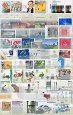 BRD -Jahrgang 1999 - 2000  KW 240,-- €  ( 38746 )