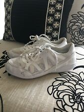Chasse Cheer Shoes, size 7.5, Pre Owned Girls