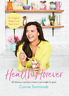 SIMMONDS,CONNI-HEALTHY FOREVER BOOK NEUF