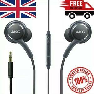 *HOT!* AKG Samsung Earphones - Universal! 3.5mm - S7 S8 S9 S10 Note9 A71!