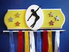 Dance Sports Medal Display Hanger