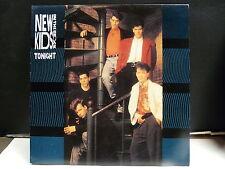 NEW KIDS ON THE BLOCK Tonight 6561777