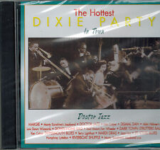 CD The Hottest Dixie Party in Town Doctor Jazz ,NEU O.V.P ,Titel 2. Foto,Pastels