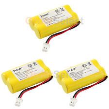 3x Cordless Phone Battery for Vtech BT175242 BT275242 89-1341-00-00 CS6129-54