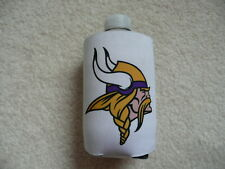 Miller Lite Official Beer Sponsor Of The Mn Vikings Nfl Can Koozie Insulator