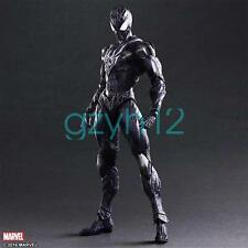 PLAY ARTS KAI MARVEL UNIVERSE SPIDER-MAN LIMITED COLOR BLUE VER. ACTION FIGURE