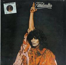 Zero Renato -Zerolandia Limited Edition Picture Disc LP VINILE   Nuovo Sigillato