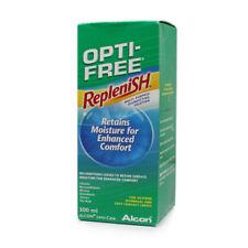Alcon Opti-Free Replenish 300ml Contact Lens Solution