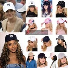 Gorra de mujer sin marca