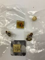 Vintage Shriner Pin Lot