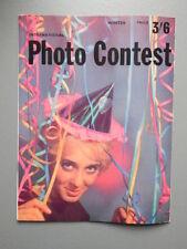 January Photo Magazines in English