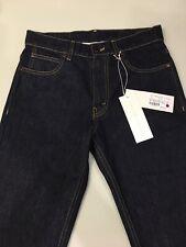 Stella McCartney. Skinny Jeans. Blue Denim. Size 28. RRP £215.
