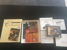 Full Throttle - PC - Edition Big Box Collection
