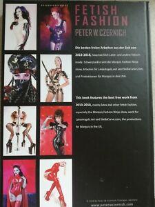 Fetish Fashion von Peter W. Czernich (NEU) Latex, Simon o, libidex