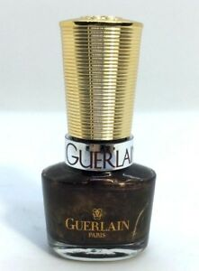 Guerlain Vernis A Ongles Nail Colour ~ Rose Mystic ~ .4 oz