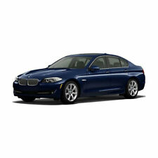 Welly 24026 BMW 535i Dark Blue Metallic Scale 1:24 Modellautoneu !°