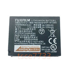 NEW Fujifilm NP-W126S W126S Camera Battery For Fujifilm X-T2 / X-Pro2 X-T3