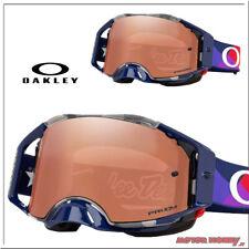 Oakley Airbrake MX Tomac Sig Digi Camo Blue