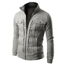 Men's Cotton Blend Coats and Jackets