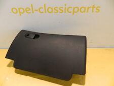 Handschuhfachdeckel schwarz Vectra B ORIGINAL OPEL 114103