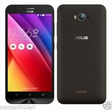 """5.5"""" ASUS ZenFone MAX ZC550KL Dual SIM Unlocked Phone[4G LTE*3GB/32GB*Black]"""