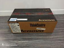 lenovo Thinkcentre m72e new In Box Sealed i3 3220t 500 gb hdd 4 gb ram win 7 pro